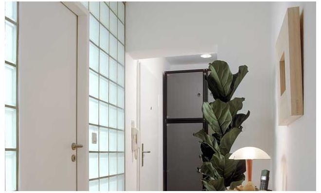 die besten 20 glasbausteine ideen auf pinterest. Black Bedroom Furniture Sets. Home Design Ideas
