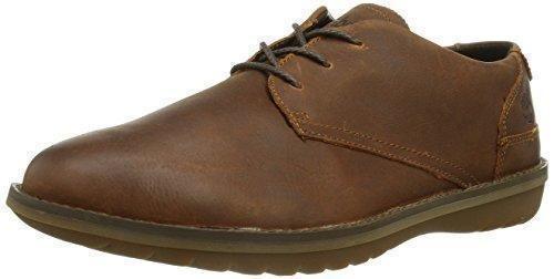 Oferta: 109.9€ Dto: -27%. Comprar Ofertas de Timberland EK Front Country Travel FTM_Ox - Zapatos de cordones de cuero para hombre marrón Braun (MEDIUM BROWN) 50 barato. ¡Mira las ofertas!