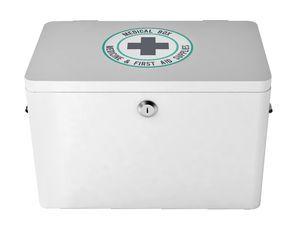 First Aid førstehjelpsskrin