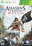 Assassin's Creed IV: Black Flag - Xbox 360, Multi