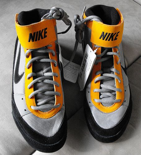 1000  images about Wrestling shoes on Pinterest | Alter ego, Hot ...