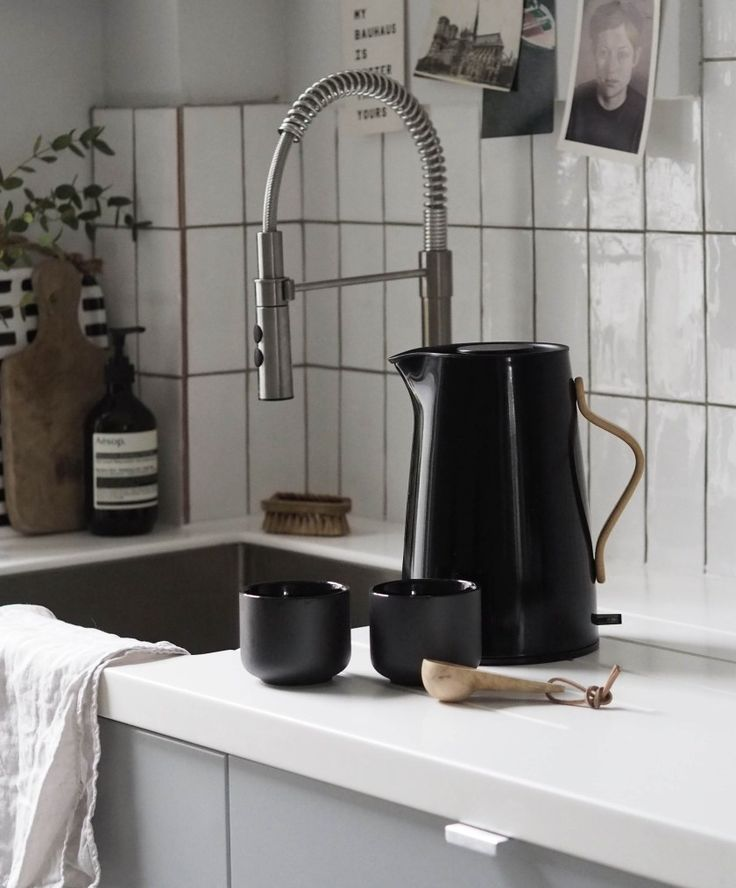 Exceptional The Daily Ritual Of Coffee Making With Stelton