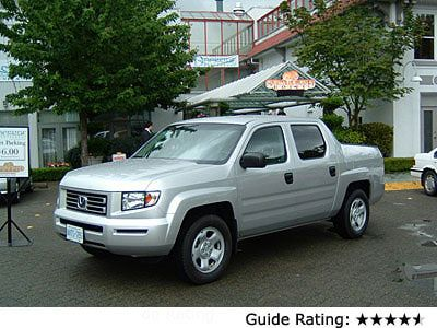 About The 2006 Honda Ridgeline Truck | Honda Ridgeline, Honda And Zoom Zoom
