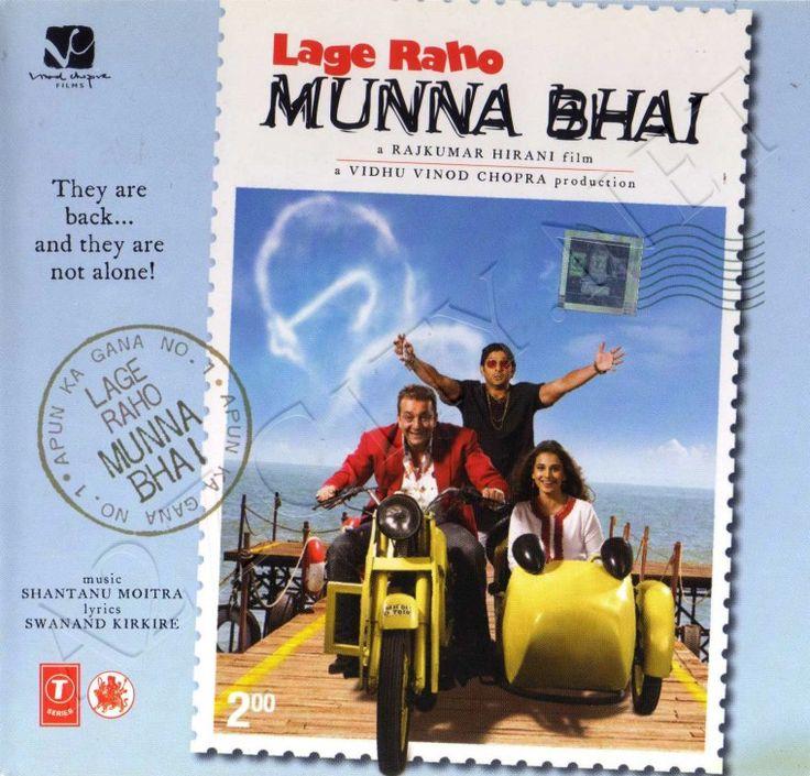 Lage Raho Munna Bhai [2006 – FLAC] – A2ZCity.net