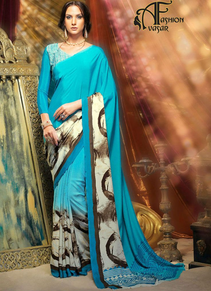 Party wear Sarees Indian Ethnic Party Online Sarees Shopping