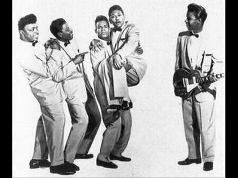 The Coasters - Get an ugly girl to marry you (I have no idea why I love this song, but it's so damn catchy!!)