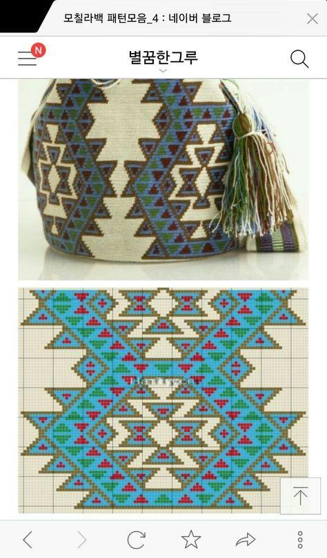 Pin von Maria Ines Unanue auf crochet   Pinterest   Muster