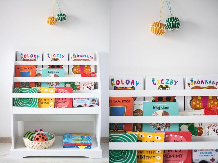 Książki dla maluchów - nowości