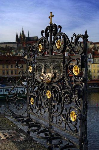 Prague by Mikhail Bobchinetskiy