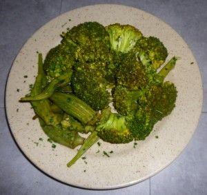 Gombo au brocoli