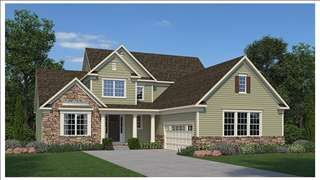 The Trails At Tuscany by Standard Pacific Homes 5408 Tuscany Drive  Waxhaw, NC 28173  Phone: 704-458-9160  Bedrooms: 3 - 4  Baths: 2.5 - 3  Sq. Footage: 2,587 - 3,473  Price: From $320,900's Single Family Homes http://www.newhomesdirectory.com/Charlotte/communities/The-Trails-At-Tuscany