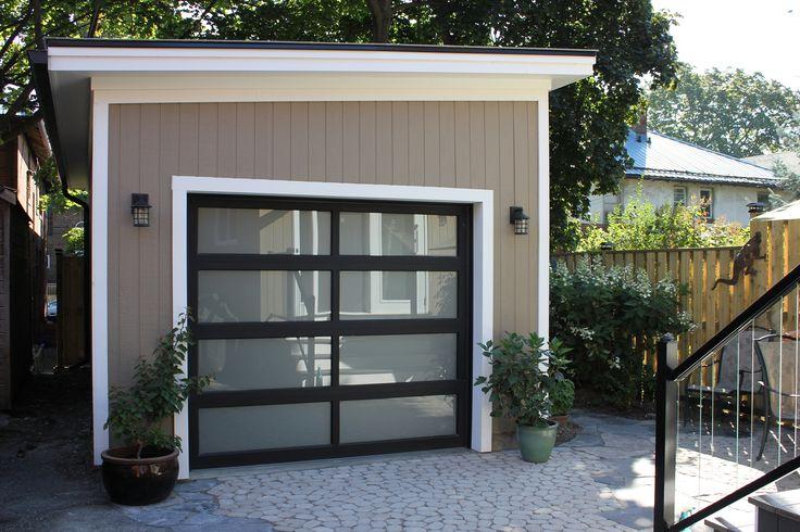 Glorious Garages: Custom Garage Designs  Summerstyle
