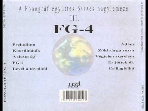 Fonográf: FG-4 (full album)