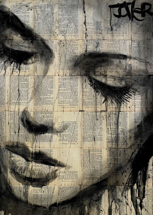 lesstalkmoreillustration:  Loui Jover louijoverARROWS