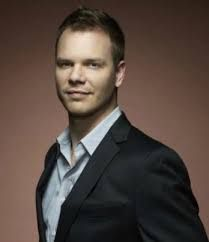 Jim Parrack - He doesn't know I've adopted him too but I've added him to my massive prayer list. Watching him act is an experience not to missed. Fascinating.