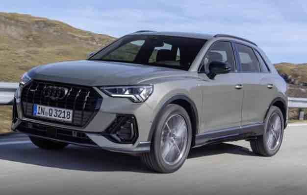 Audi Q3 2019 Australia Audi Q3 2019 Australia Welcome To Audicarusa Com Discover New Audi Sedans Suvs Coupes Get Our Expert Review Ther Audi Q Audi Q3 Audi
