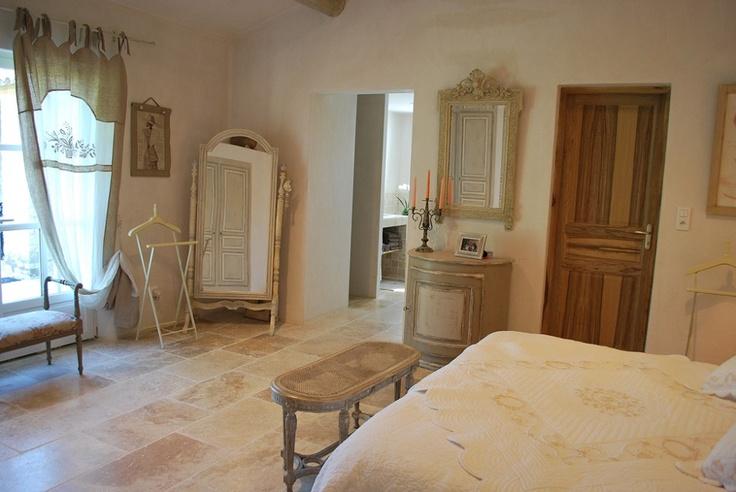 Mas with character Seasonal rental Luberon Luxury