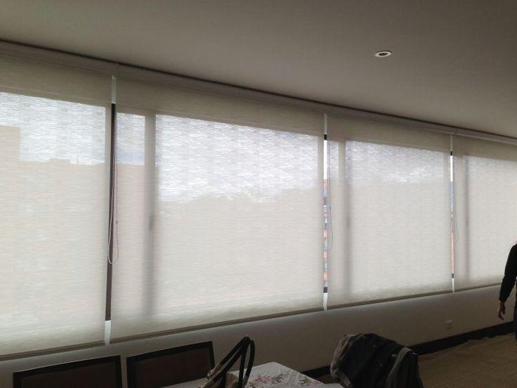 Con proteccion de Rayos UV, controla el brillo del sol, American Sheer, Colombia 3125215698