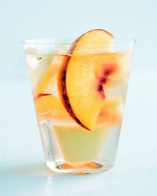 White Sangria, Recipe from Everyday Food, July/August 2006