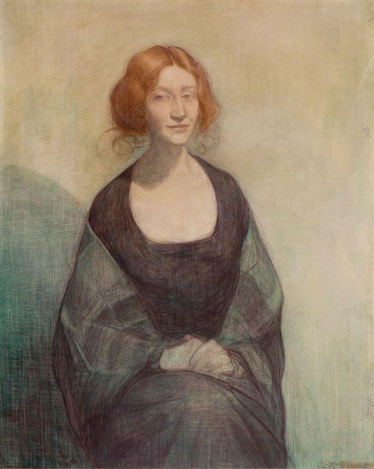Arne Kavli - Tulla Larsen [1903]