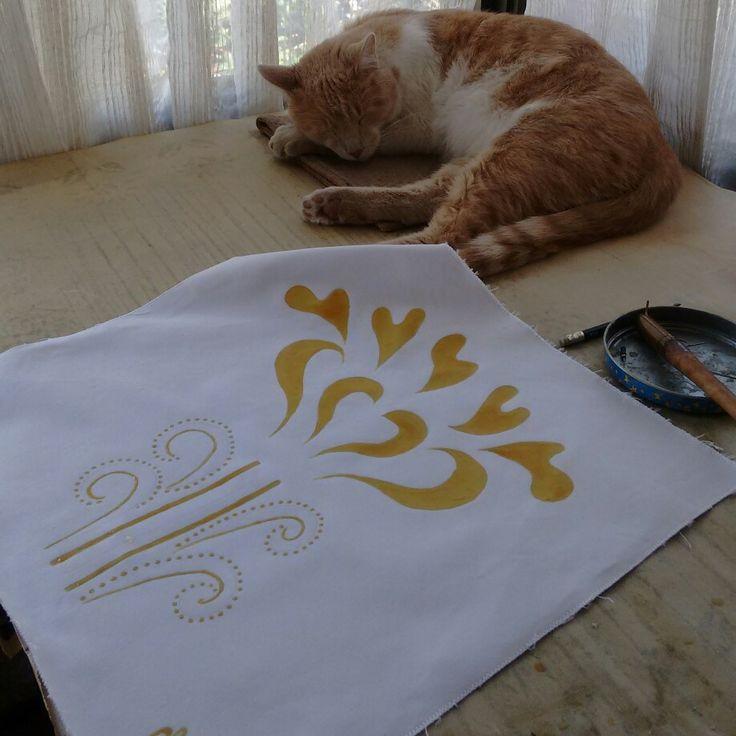 Arte, original en Batik Accesorios para la decoración y compañar bellos momentos