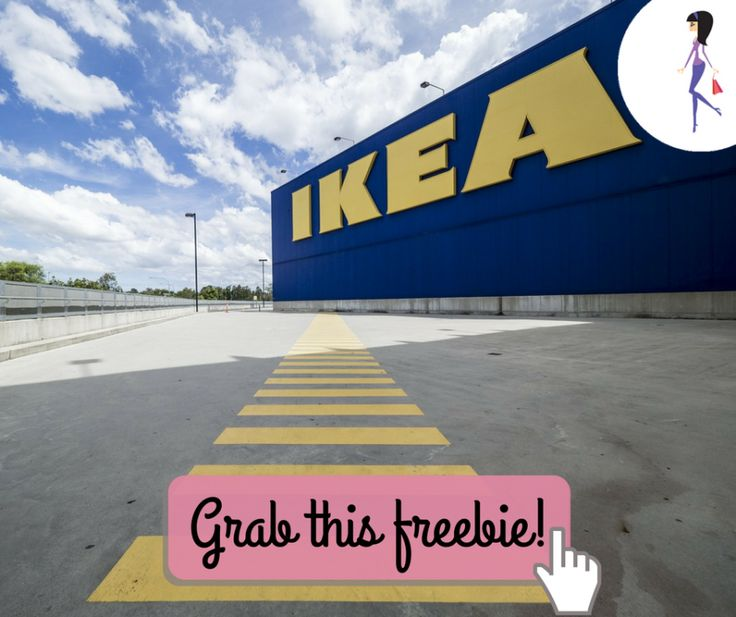 A trip to IKEA is everyone's idea of fun- make it even better and save $25! Use this IKEA coupon to get $25 off your purchase of $150 or more!