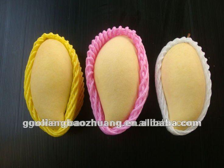 Fruit Foam Packaging Net/Mango Foam Net $0.007~$0.023