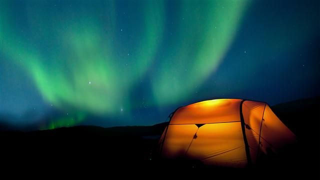 Kuzey Kutbu'nun Tılsımı Lapland