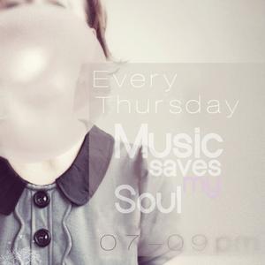 """Εκπομπή Vol.1 αφιερωμένη στα κομμάτια """"Τσίχλα στον εγκέφαλο"""". Κοινώς κομμάτια που έχουν βιώσει ατελείωτες επαναλήψεις, ή όπως λεν και στο χωριό μου, repeats..!   Music Saves My Soul, Live Radio Show, every Thursday 07-09pm"""