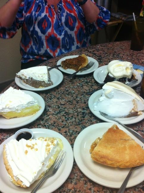 Bluebonnet Cafe in Marble Falls, TX. This place has the best pies ever. If you go, you have to try the coconut cream pie!!(:: Marbles Falls Tx, Coconut Cream Pies, Places Growing, Favorite Places, Sweets Texas, Travel, Texas Places, Cafes Marbles, Bluebonnets Cafes