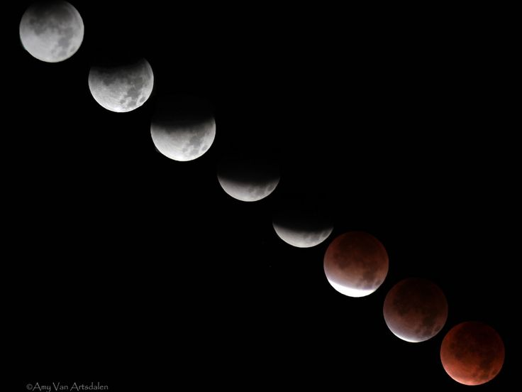 How to see Blood Moon tonight April 14-15, 2013  First Total Lunar Eclipse of 2014: The Complete Skywatcher's Guide
