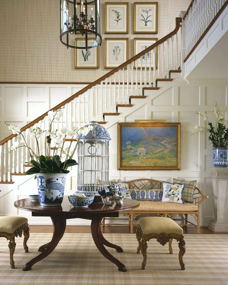 Foyer Seating Area Ideas : Best entrance foyer ideas only on pinterest front