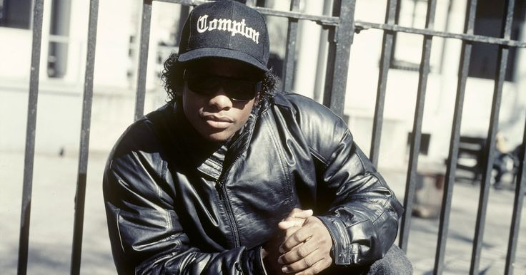Eazy-E's Widow Sues Stepson Over Ruthless Records, N.W.A Trademarks #headphones #music #headphones