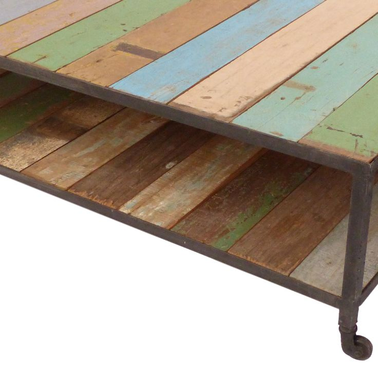 Make your own rustic coffee table woodworking projects for Make your own end table