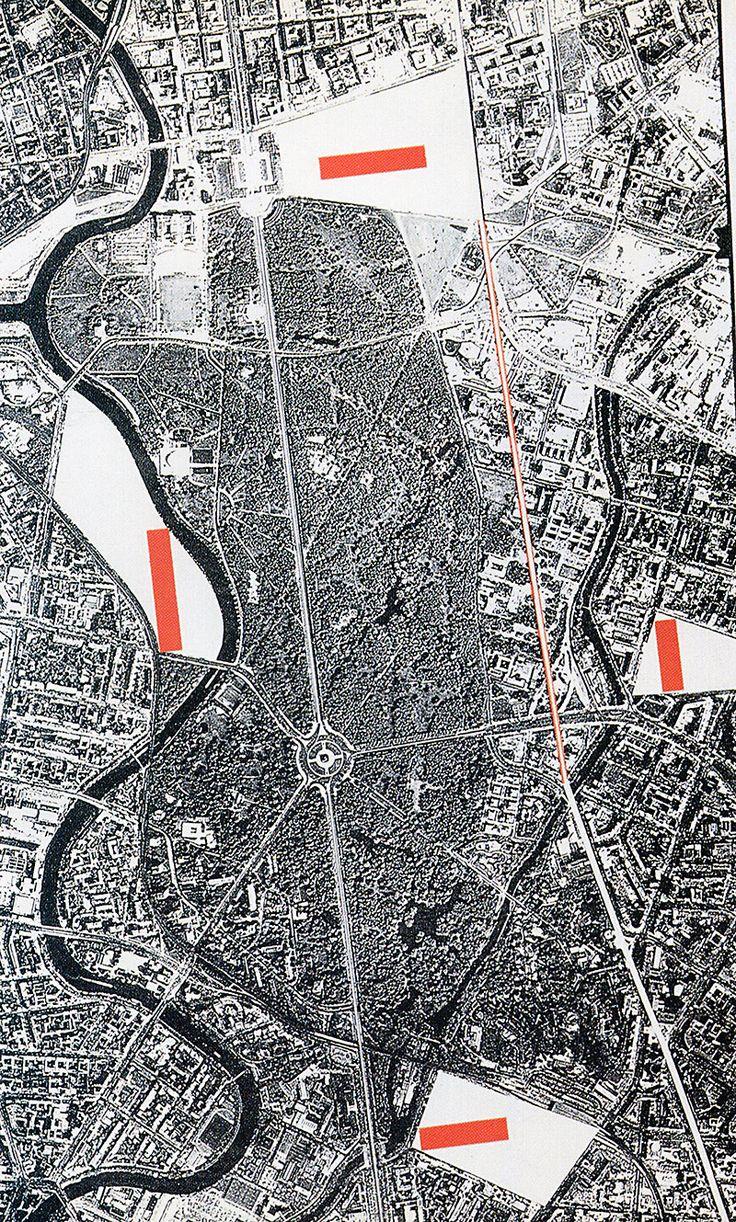 Herzog & de Meuron's Contribution to Berlin Morgen (1991)