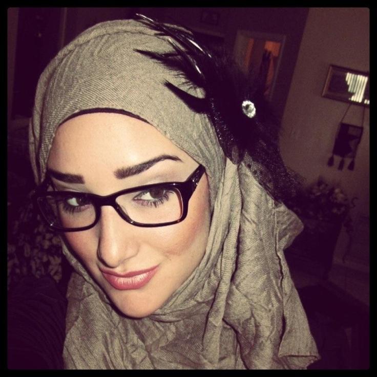 "hijab accessories ""yazthepaz"""