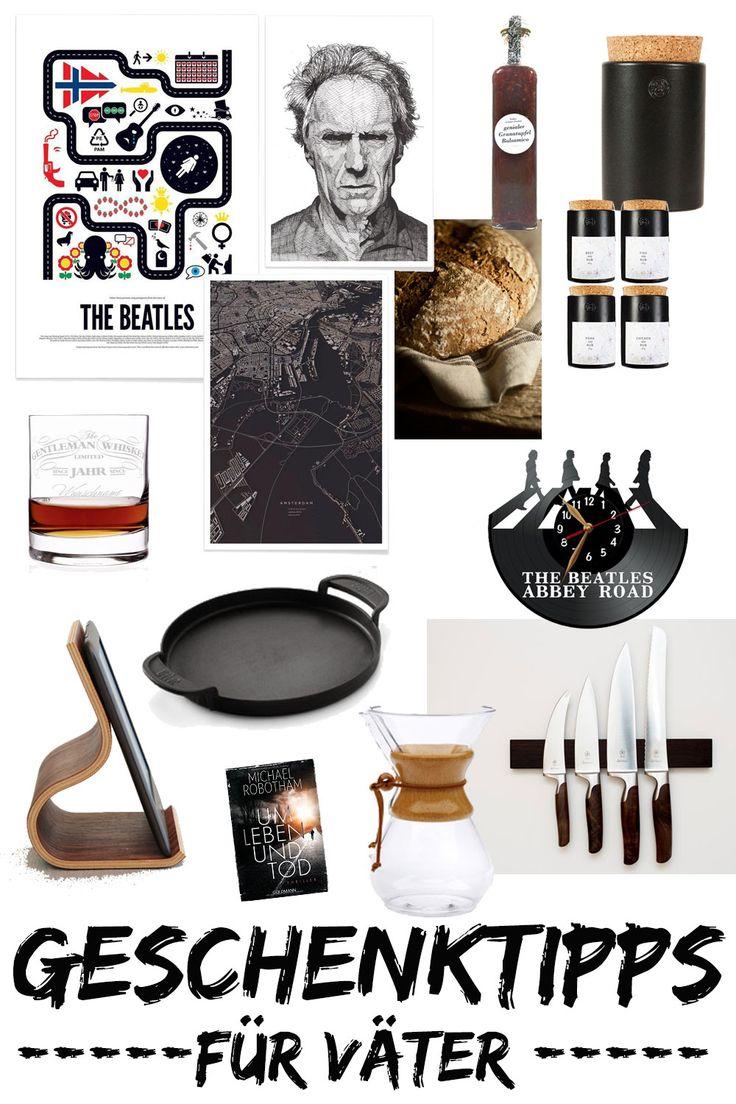 1000 ideas about geschenke f r v ter on pinterest. Black Bedroom Furniture Sets. Home Design Ideas