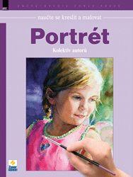Naučte se kreslit a malovat: Portrét | Volný čas a kreslení |ZonerPress.cz