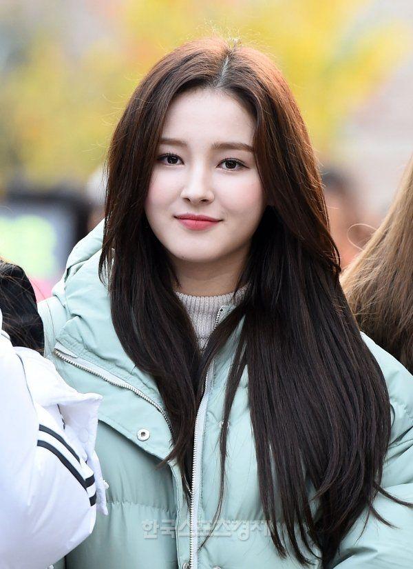 181115 Momoland Nancy Momoland Nancy Beautiful Girl Face Korean Beauty Girls Beauty Girl