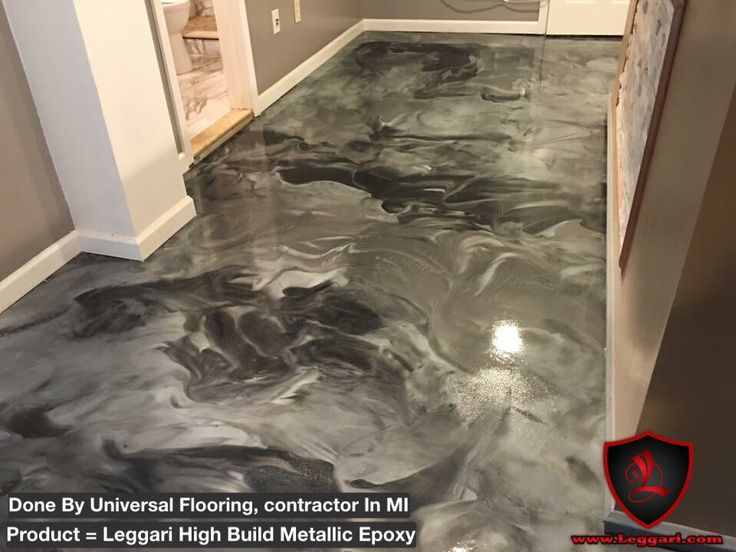 197 Best Diy Metallic Epoxy Floor Coating Kits Leggari