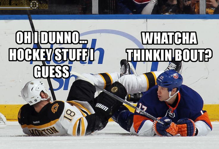 hockey memes | Jack Edwards Collection
