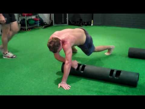 ViPR exercise demo: 10 favorite exercises - YouTube