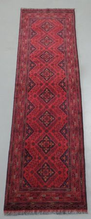 Mohommadi Tribal Runner (Ref 85) 290x78cm - PersianRugs.com.au