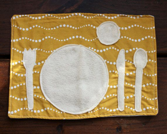 1000 Images About Children Placemat On Pinterest