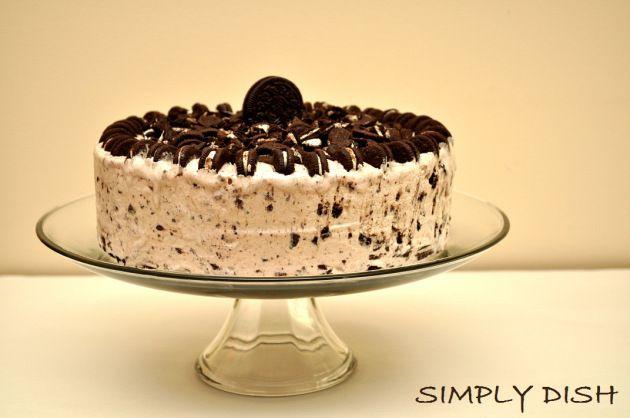 Freezer Cake Recipe In Urdu: So Delicious Ice Cream Cake