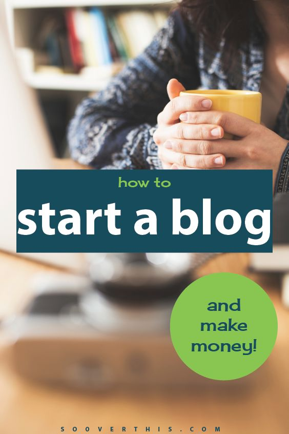 I've always wanted to start a blog but thought it would be difficult. This list…
