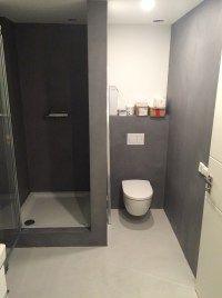 39 besten Beton Cire badkamer Bilder auf Pinterest | Badezimmer ...
