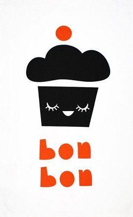 Utěrka Bon Bon | Milujito