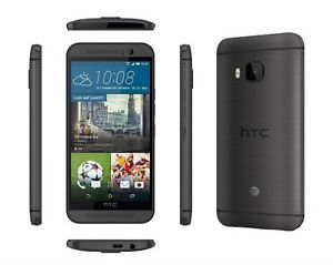 Buy HTC One M9  32GB  4G LTE (AT&T Unlocked) Android Smartphone (Latest Model) FRB