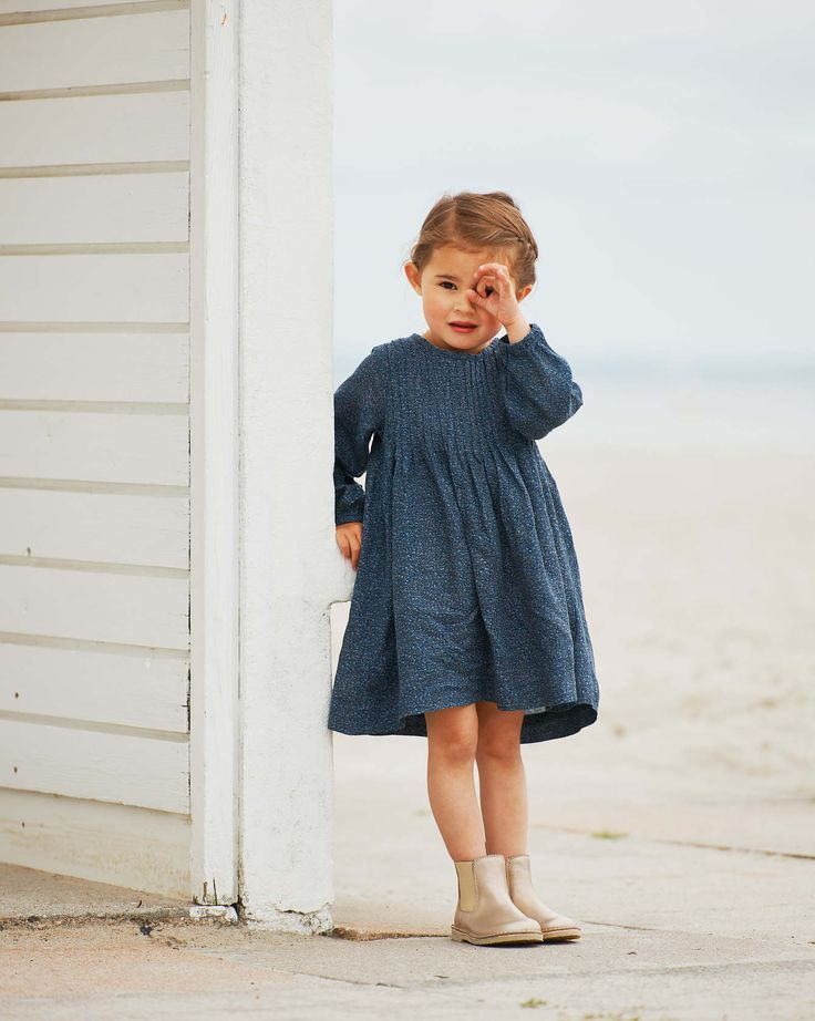 Bundgaard comfortable and stylish shoes for children (Little Scandinavian)